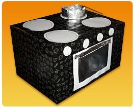 Surprise oven surprise maken - Kook idee ...