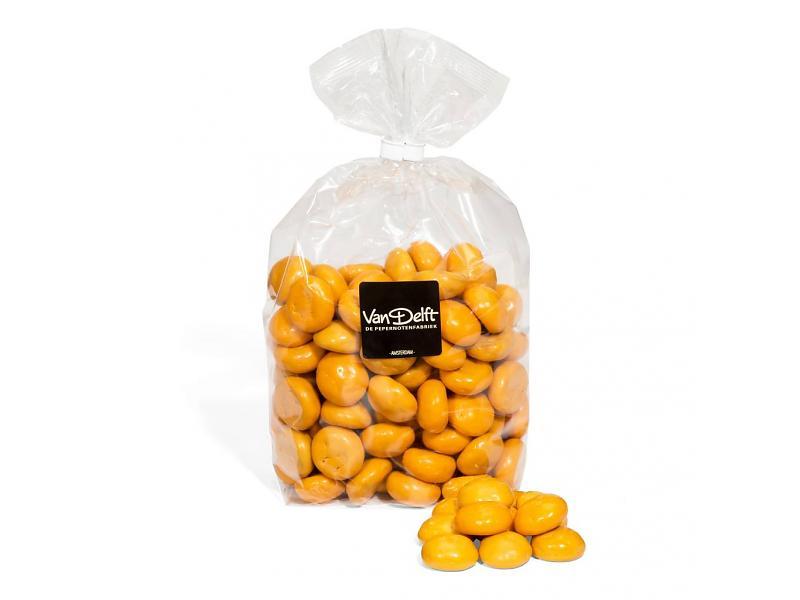 Ook bijzonder, sinaasappelpepernoten